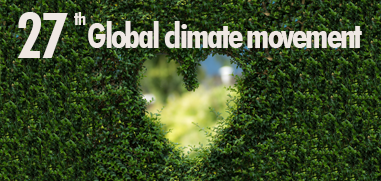 Global Climate Movenment