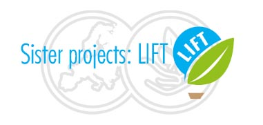 Sister projects: LIFT