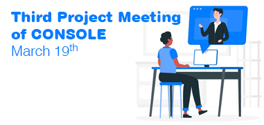 third project meeting