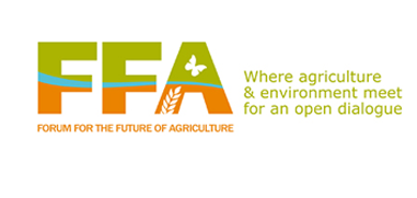 Forum for the Future of Agriculture is held in Brussels.