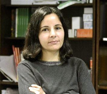 María Anaya