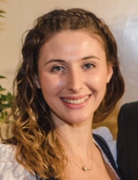 Theresa Eichhorn