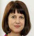 Maira Dzelzkalēja-Burmistre