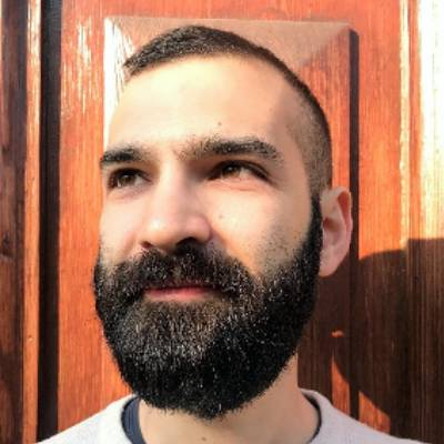 Riccardo D'Alberto