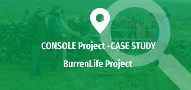 BurrenLife Project