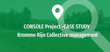 Kromme Rijn Collective management