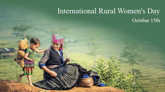 International-Rural-Womens Day